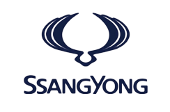 Ssangyong van & pick-up lease deals