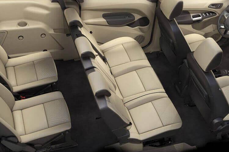 Ford Tourneo Custom 320l1 2 0tdci 130ps Zetec Leasing