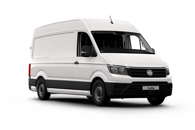 Crafter leasing