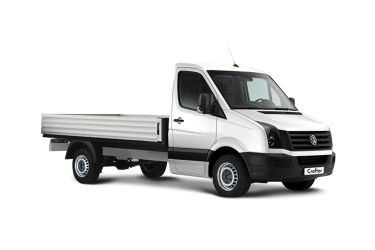 Crafter Conversions leasing