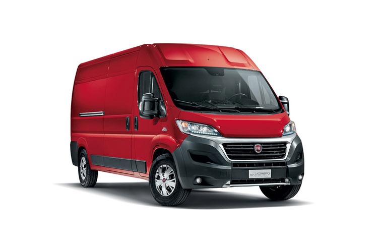 Ducato over 3.5t leasing