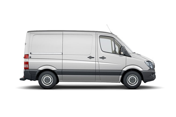 Sprinter Short leasing