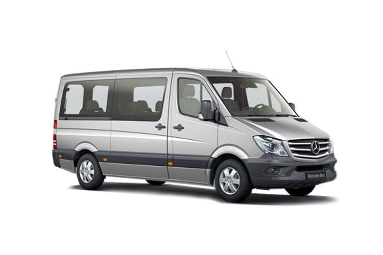 Sprinter Tourer leasing