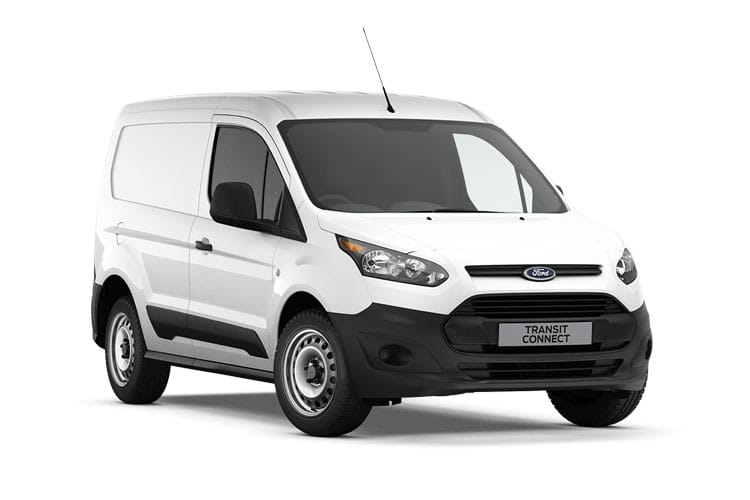 Transit Connect van leasing