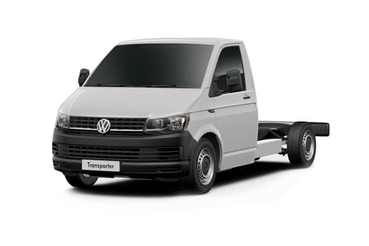Transporter Chassis leasing
